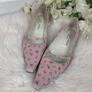 Kurt Geiger Pink Loafers Size 40